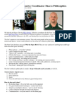 New York Jets DC Mike Pettine Shares Philosophies