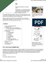 Hydraulic Machinery - Wikipedia, The Free Encyclopedia