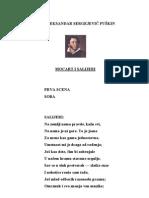 Aleksandar Sergejevic Puskin - Mocart i Salijeri.pdf