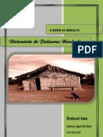 DICIONÁRIO DE PALAVRAS NORDESTINA