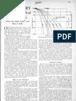 Elementary Mechanics of Bombing 1940
