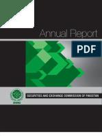 Secp Annual Report 2010