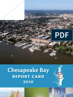 Chesapeake Bay Report Card