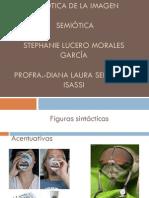 SEMIOTICA 1  Sthepanie Lucero Morales Garcia