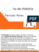 Trabalho de História