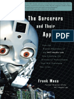 The Sorcerers and Their Apprentices by Frank Moss - Excerpt