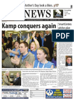 Maple Ridge Pitt Meadows News - May 4, 2011 Online Edition