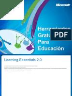 herramientas educativas gratuitas