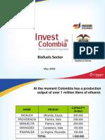 088 Biofuels Sector