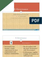 23 E-Business E-Governance [Compatibility Mode]