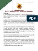 Salud Seguridad Social Derecho Fundamental