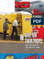 May 2011 Issue