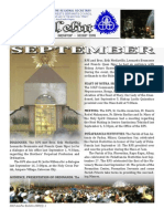 SOLT AsiaPac Bulletin Sep-Oct 2009