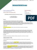 Castro Et Al, 2003 Neurobiologia y Tratamiento Del Trastorno Por Estres Postraumatico