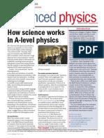 A Level Physics Board Comparison