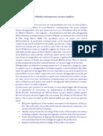 La salvaguardia dell'architettura contemporanea (Torino, Accademia delle Scienze, 2 mag. 2011)