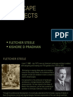 Fletcher Steel
