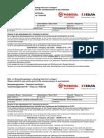 Insuarance Certificate