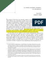 Hoff & Stiglitz_Teoría económica moderna y el desarrollo