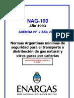 Adenda2 NAG 100