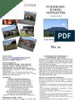 Pukeokahu Newsletter No.10