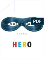 Hero - Perry Moore