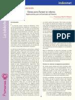 Molero Francisca Martin - Claves Para Formar en Valores [PDF]