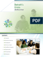 Detroit (MI) Basic Skills Report (2011)