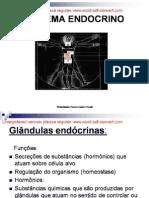 Sistema Endocrino (Profª Maria Paula)