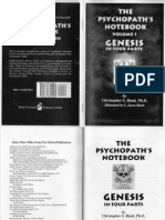 30871800 Hyatt Christopher the Psychopath s Notebook