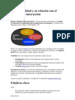 Est and Ares Iso Hci Para Desarrollo de Software