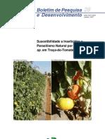 BPD28 Embrapa - Trichogramma e Tuta Absoluta Em Tomateiro
