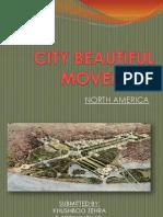 City Beautiful Movement