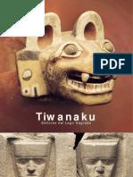tiwanaku - señores del lago sagrado