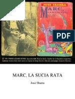 Sbarra, Jose - Marc La Sucia Rata