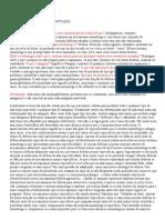 FISIOLOGIA DO SISTEMA IMUNITÁRIO