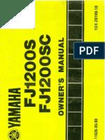 FJ1200Owners