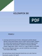 KELOMPOK B8