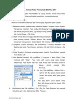 Microsoft Word Tutorial Power Point Seminar Guru