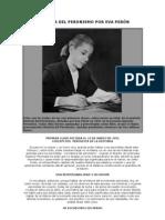 Historia del Peronismo por Eva Perón