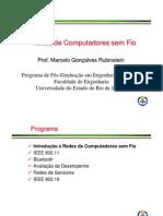 tecnologia de RCSF