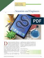 Computing in Science & Engineering 2011 Millman
