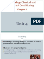 6 Learning