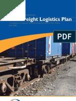Port Freight Logistics Plan