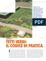 Tetti Verdi Codice Pratica