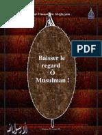 Baisser le regard +¦ Musulman ! imam ibn al qayyim