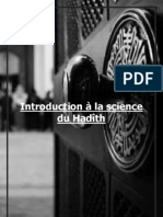 Introduction a la science du Hadith