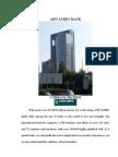 Abn Amro Bank - Company Profile