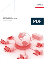 ITIL Analyst User Guide 04