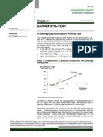 GE2011 and your stock portfolio